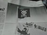 Ismail Yusanto : Lagi, The Jakarta Post Hina Islam