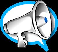 http://pixabay.com/es/meg%C3%A1fono-tel%C3%A9fono-hablar-sonido-147176/