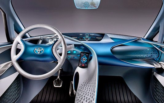 2016 Toyota FT-Bh Release Date