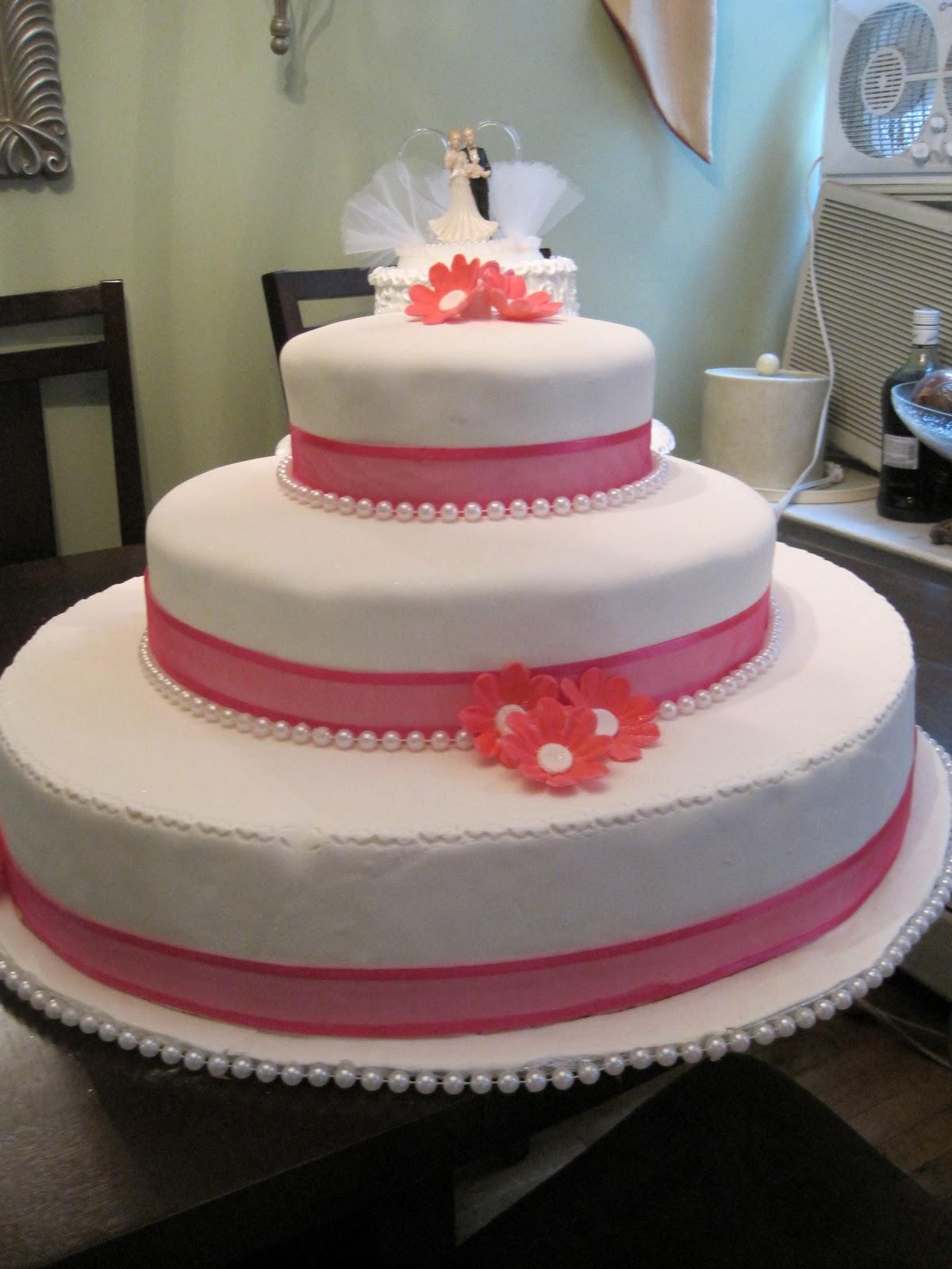Yolanda S Cake