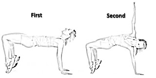 Exercise for Buttock - Butt Exercise
