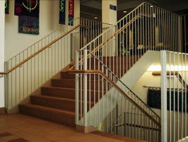 model railing tangga dan balkon ~ desain rumah