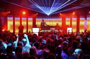 Nightclub Psychology !!!! - party