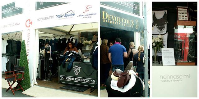 Dublin Horse Show Simonscourt