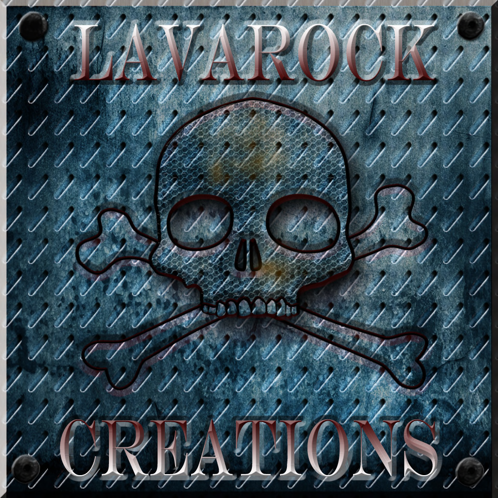 \m/LAVAROCK CREATIONS\m/