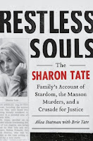 Sharon Tate's family bares 'Restless Souls'