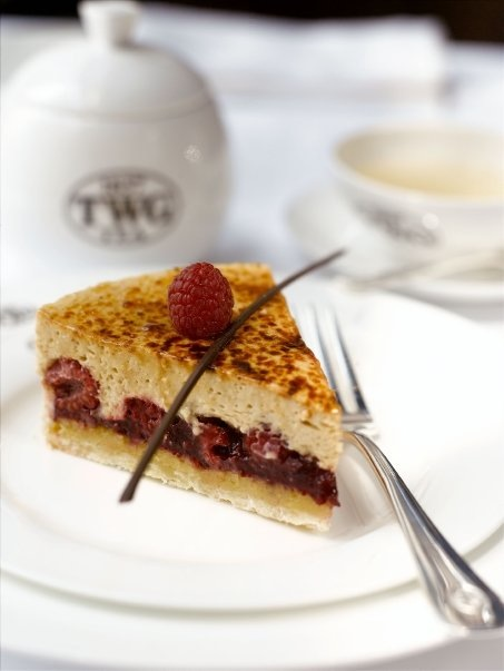 TWG, Pavilion, tea salon, afternoon tea, dessert, Bukit Bintang, Kuala Lumpur