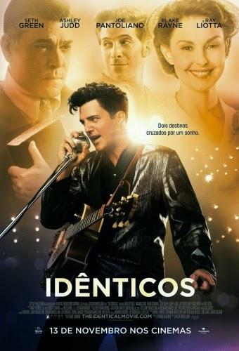 Idênticos – Dublado (2014)