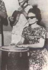 Lucy González