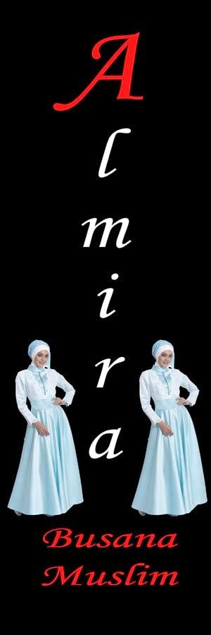 Almira Busana Muslim