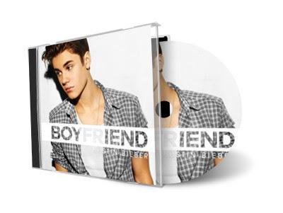 Boyfriend – Justin Bieber – iTunes (mp4 e mp3)