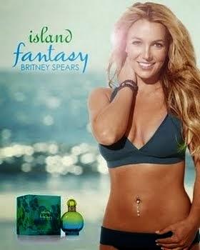 Perfume Island Fantasy
