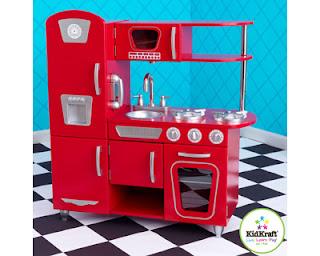 Giochiamo assieme la cucina giocattolo in legno dei miei - Il gioco della cucina ...