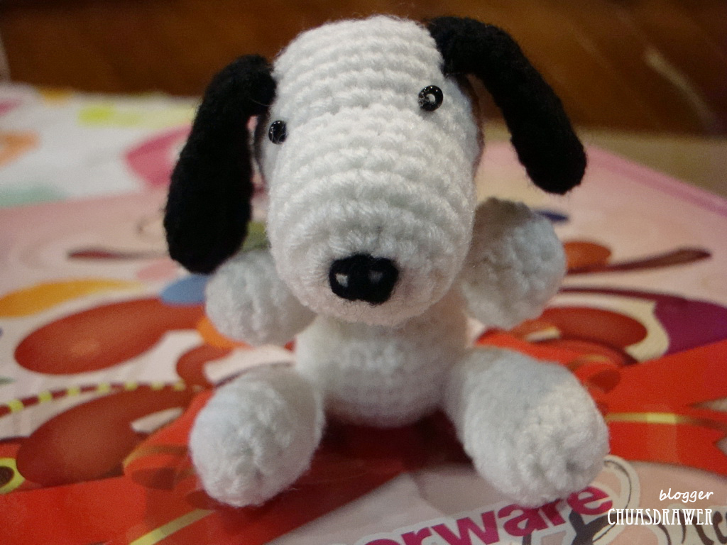Amigurumi Patterns Snoopy : Amigurumi patterns snoopy ~ kalulu for .
