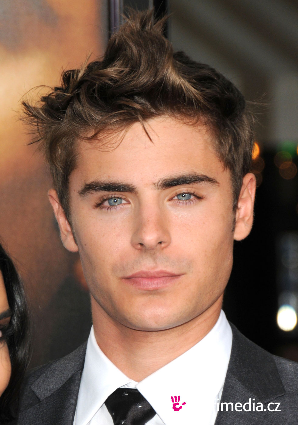 Zac Efron Hairstyle 2012 Zac Efron Pictures Latest Technology News