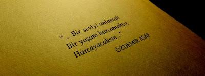Ozdemir Asaf   Harcayacaksin - Yaz�l� Facebook Kapak Foto�raflar� ~