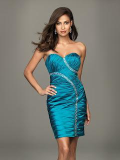 Foto de vestido que combina com festas adolescentes