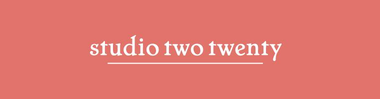 Studio Two Twenty
