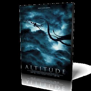 Altitude [NTSC/DVDR] Ingles, Español Latino
