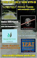 Love Paranormal etc? Click Here And Check out Beyond The Creed Radio Show!