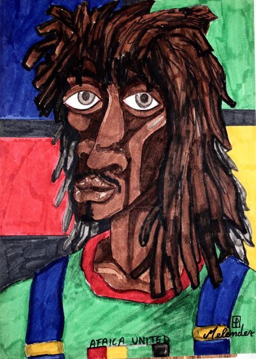Jamaicano 29-8-93