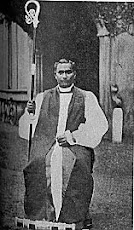 VSAzariah, First Indian Bishop