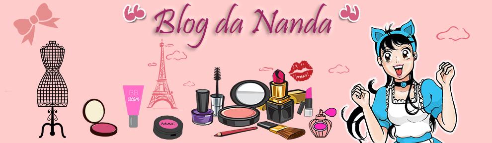 Blog da Nanda