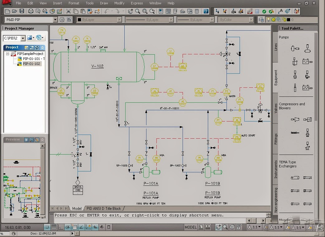 Download AutoDesk AutoCAD