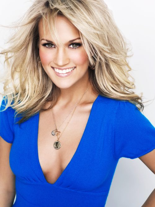 Carrie Underwood Hot Chick of the Day Pictures