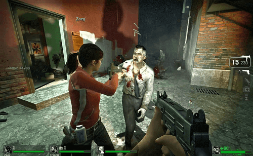 Download Left 4 Dead 2 PC Full Version Gratis 1