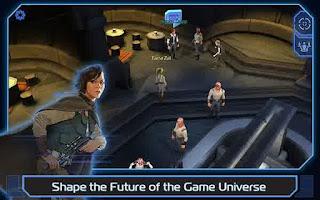 Star Wars Uprising Apk New Version