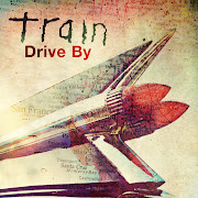[Official Single Cover] TrainDrive By