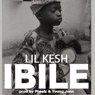[New Music] Lil Shoki - Ibile