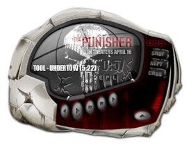 The_Punisher_Winamp_5_Skin