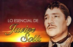 Javier Solis - Angelitos Negros