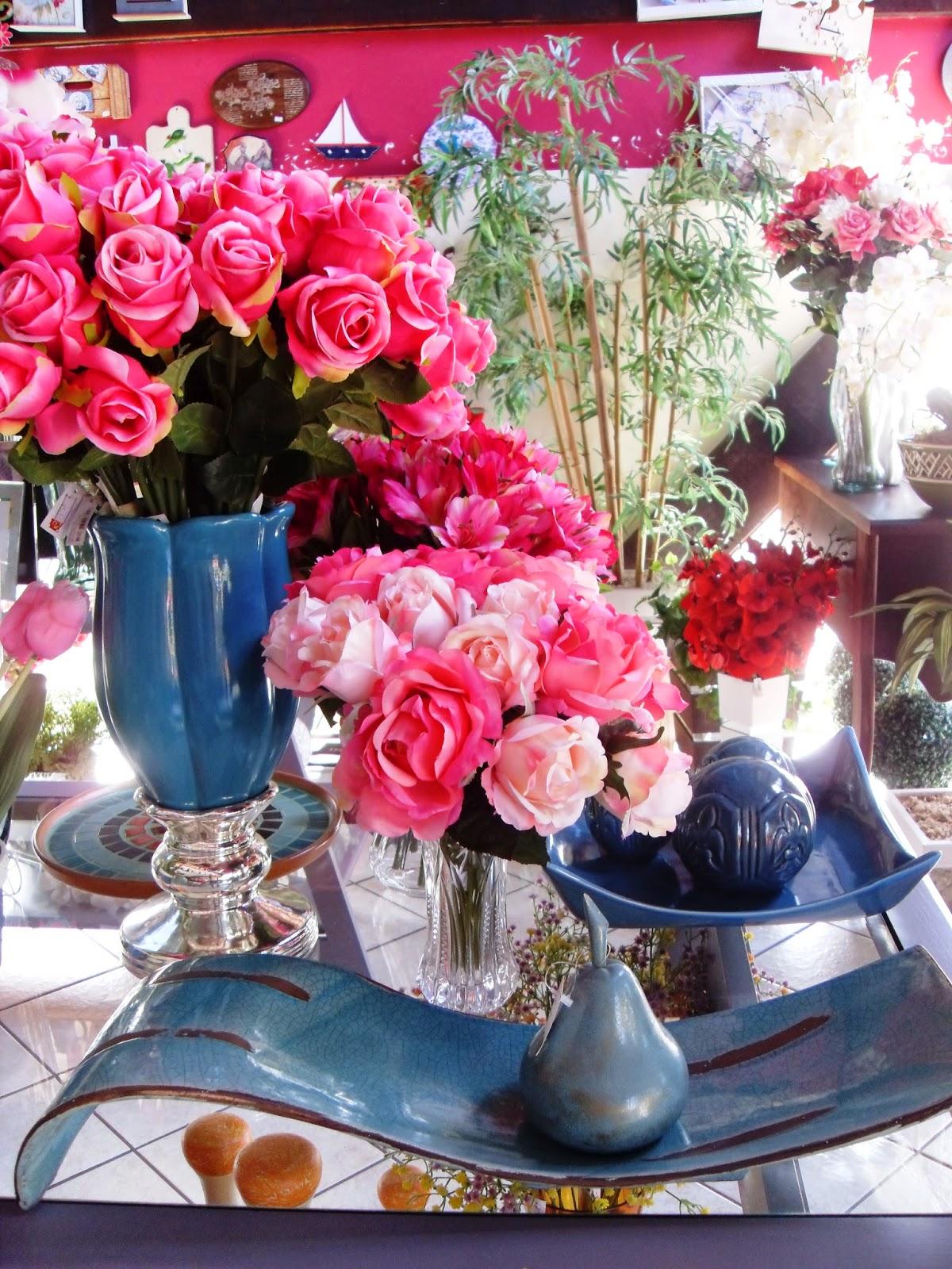 Plantas Ornamentais Casa e Cia Arq - Fotos De Plantas E Flores