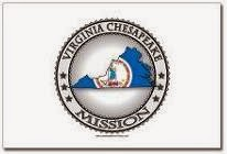 Virginia Chesapeake Mission
