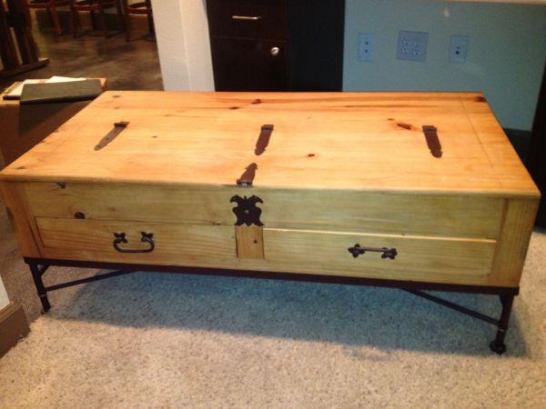 Thou Shall Craigslist Thursday December 06 2012: craigslist coffee tables