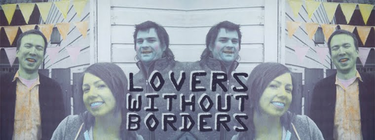 Lovers Without Borders