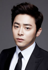 Biodata Jo Jung Suk Pemeran Kang Sun Woo