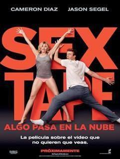 Sex Tape: Algo Pasa en la Nube
