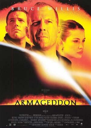 Armageddon Dublado