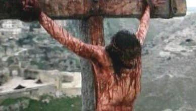 Fotos de Jesus Cristo na Cruz