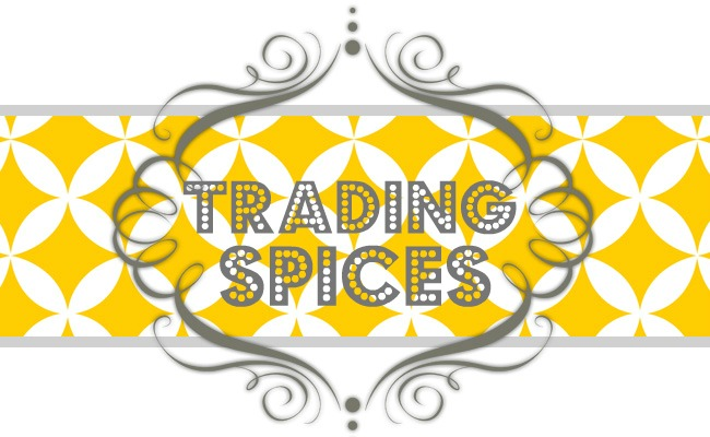 Trading Spices