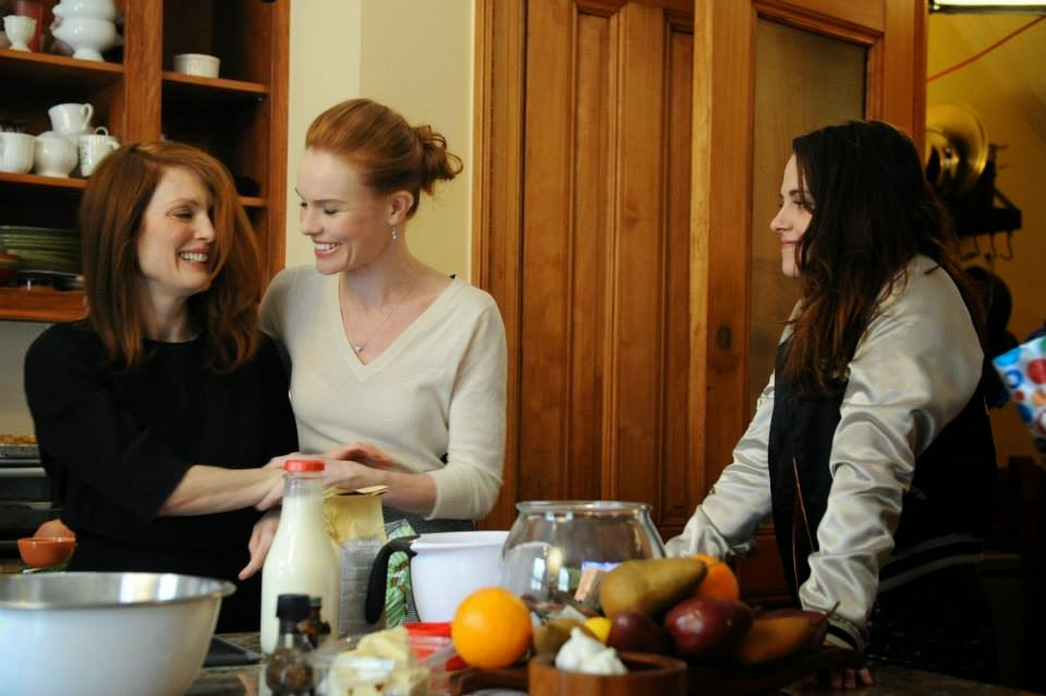 still alice-julianne moore-kate bosworth-kristen stewart