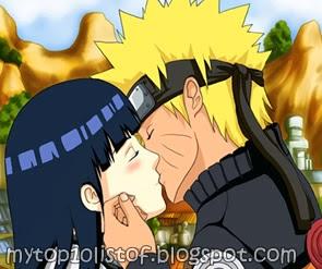 Top 10 Naruto Manga Websites