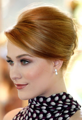 Hairstyles Ideas For Your Special Occasions 7