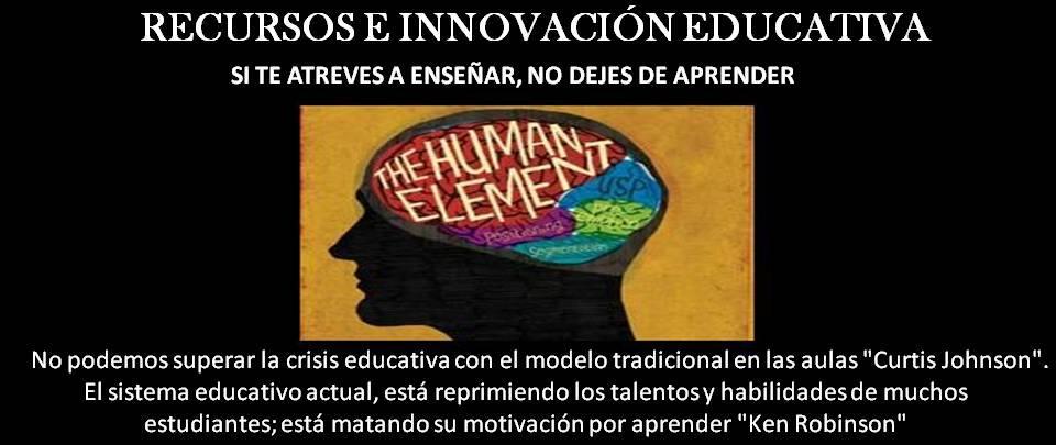 PORTFOLIO PROFESIONAL SERGIO CAVA LORENZ-Recusros e innovación educativa