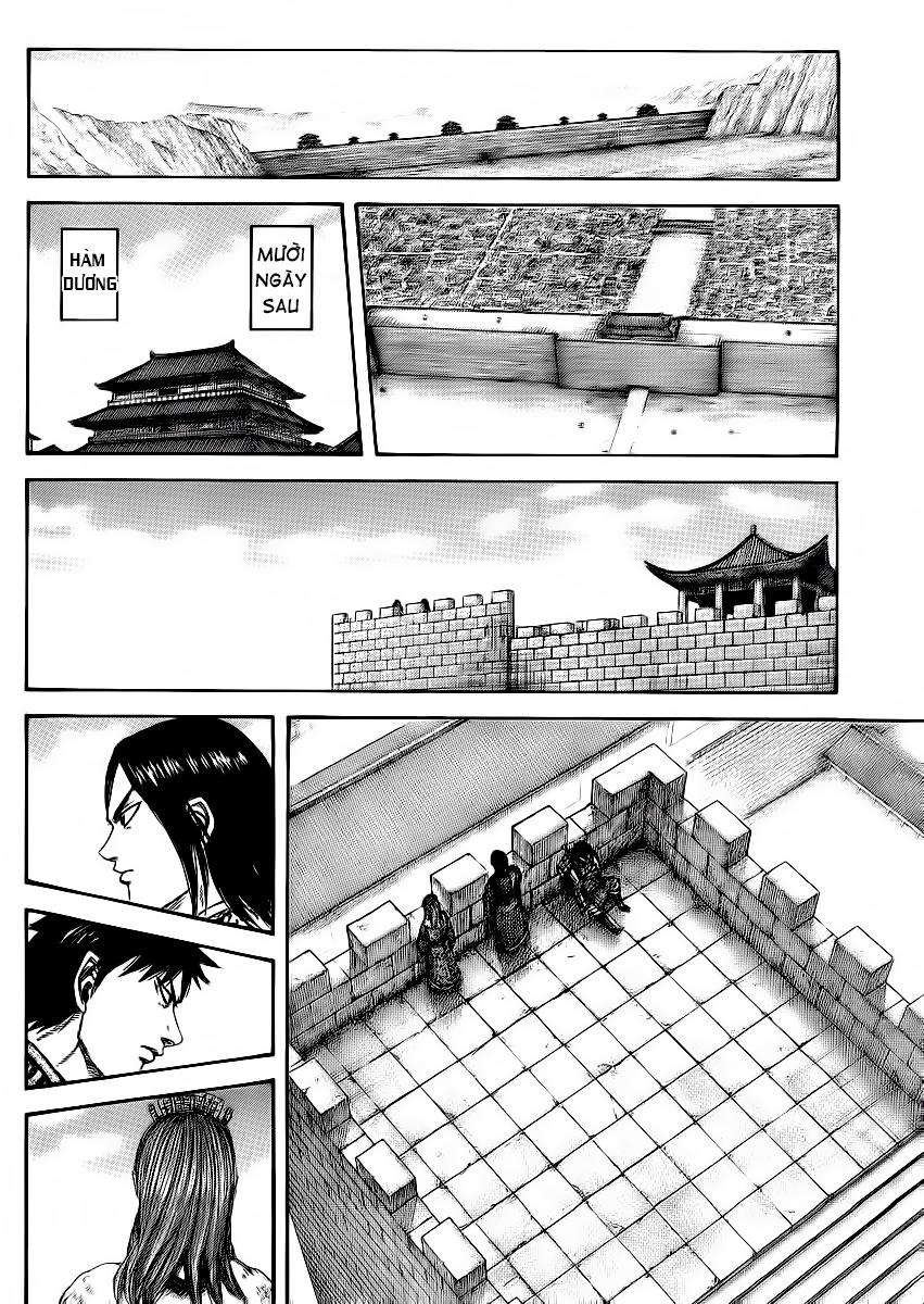 Kingdom - Vương Giả Thiên Hạ Chapter 378 page 9 - IZTruyenTranh.com
