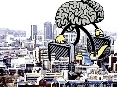 Brain Drain